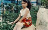 卓依婷早期的這些照片每張都是回憶 見過的小夥伴都為人父母啦