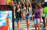 斯洛伐克街上的美女隨處可見,大多都愁嫁