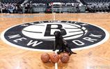 NBA布魯克林籃網隊的呆萌防爆犬