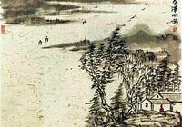 山水清音·張澤明山水畫展