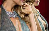捷克名模內姆科娃為手錶品牌站臺,展現世界級女神魅力