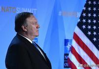 蓬佩奧威脅伊朗,如果有一名美國軍人死亡,將對伊朗展開軍事行動