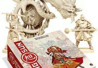 「桌遊推薦」傳說永存!盤點十大經典神話類桌遊