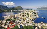 北歐風光 遊挪威斯堪的納維亞半島 感受自然的魅力