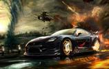 《極品飛車19》由英國的Ghost Games工作室研發,通過寒霜引擎製作的一款競速類多人遊戲