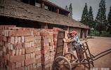 紀實攝影——農民工