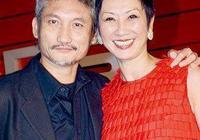 36年陪在徐克身邊無人敢叫徐太,徐克戀小30歲女網友,她仍是女王