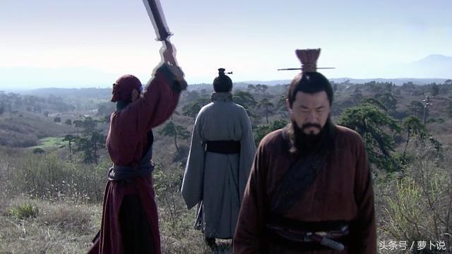 曹操第一個謀士,卻把曹操打的很狼狽,曹操揮淚將其斬殺