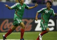 ACE推薦 墨西哥U20VS塞內加爾U20