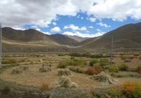 旅行日記——珠峰東坡+ 嘎瑪溝重裝單人穿越-西藏定日縣篇