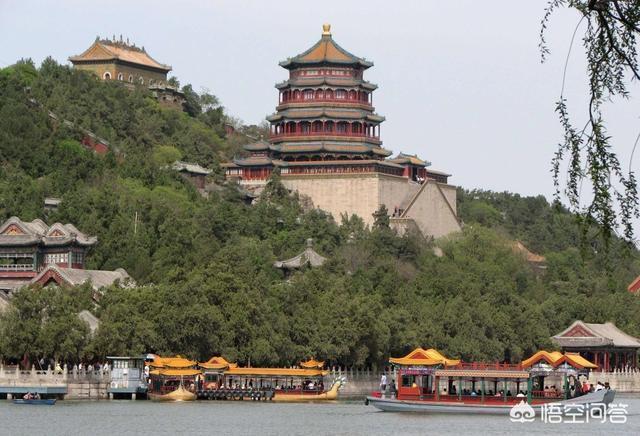 北京十大旅遊區你知道有哪些?