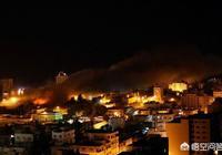 哈馬斯傾瀉導彈雨,敘利亞收復哈馬省,胡塞武裝捲土重來,這些與伊朗局勢有關嗎?