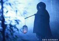 民間故事:三黑除妖