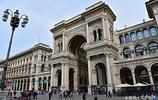 意大利米蘭的都市風情,我想去
