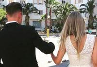 球場情場皆得意!特爾施特根和女友週一完婚