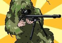 老鐵們,你們認為刺激戰場中哪把狙擊槍最厲害?
