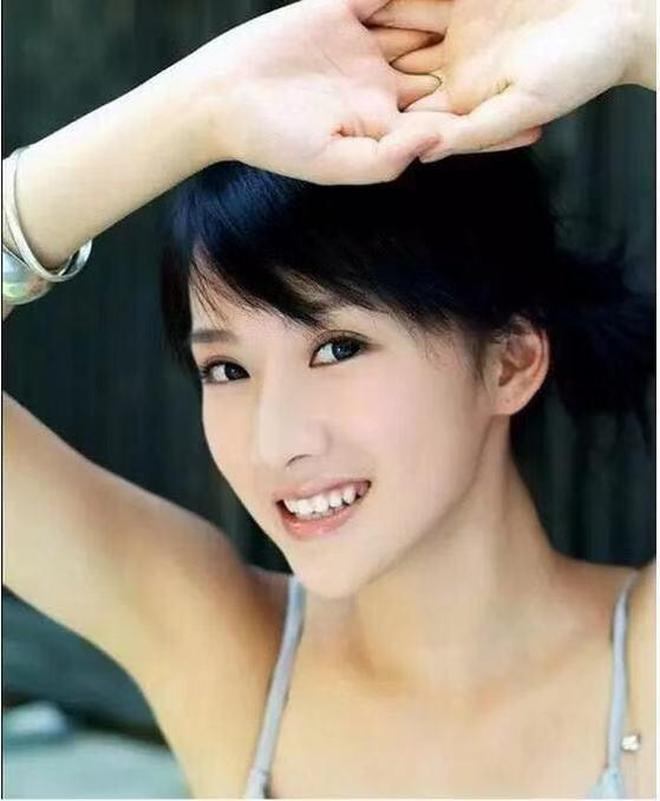 陳道明女兒34歲仍單身,看了照片後,網友:這誰駕馭得了?