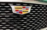 41萬喜提19款凱迪拉克CT6 28T豪華版,5.2米車長開出S級的感覺