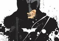 求幾組蝙蝠俠的頭像?