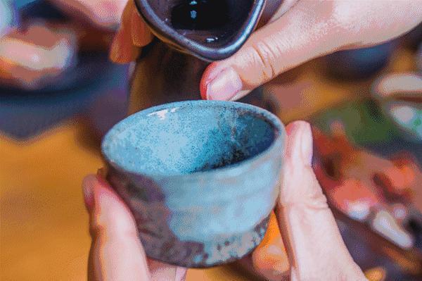 日本清酒指南,誰喝過清酒中的拉菲?