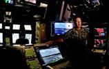 """美國人的""""印第安納""""號核潛艇SSN-789的內部一覽"""