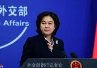 華春瑩向外媒硬核推廣《流浪地球》