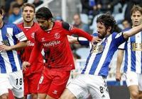 競彩足球:塞維利亞需防冷