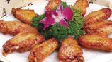 美食雞翅:無油雞翅做法