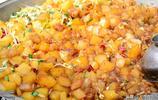 西安美食街上的各色小吃,有哪些是你不知道又沒吃過的?