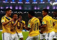 美洲盃哥倫比亞對陣卡塔爾,哥倫比亞能贏嗎?