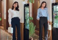 建議30~40歲的女人,多穿這12套搭配,減齡不裝嫩