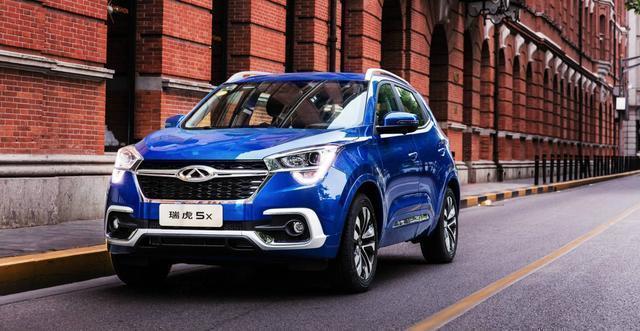 米其林、固鉑、固特異、佳通最受中國品牌SUV歡迎