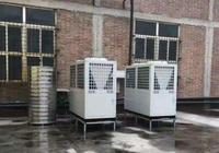 空氣能熱泵工作原理詳解