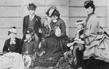 """大英""""日不落帝國""""時期的維多利亞女王照片集"""