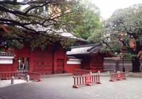 日本最高學術殿堂——東京大學