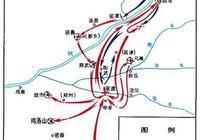後漢三國時期,曹操也有三大戰役,奠定霸主地位
