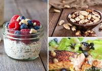 多吃這7種食物可以讓您的皮膚變好?