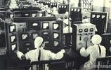 老照片:50年代的國營老廠北京電子管廠 京東方的前身