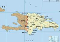 一個海島分成兩個國家,一個貧困一個富裕,兩國GDP相差9倍