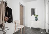 晒我62平小戶型,打通全屋不裝門,廚房實用,臥室最最最好看!
