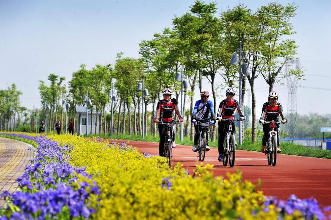 鄭州、西安常住人口將超千萬,你會選擇來這裡定居嗎?