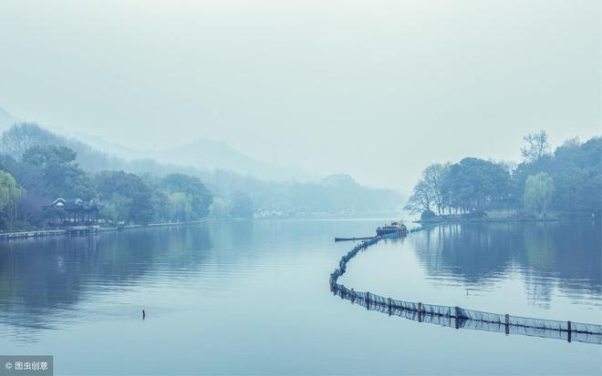 為何杭州西湖遊客越來越多?網友給出了答案:做到這四點都可以
