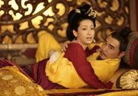 李世民殺了弟弟李元吉,可納了他老婆為妻,李世民究竟是咋想的?