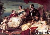 英國維多利亞女王和伊麗莎白二世的關係揭祕