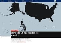 《衛報》丨美國如何隱藏自己的帝國