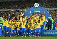 美洲盃|巴西戰勝祕魯 第九次獲美洲盃冠軍