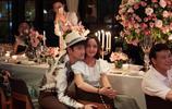 張歆藝袁弘結婚一週年甜蜜秀恩愛 微博晒幸福派對照 狂撒狗糧