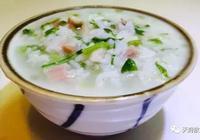 菜泡飯,油泡飯  ●黃 鳥(四川)