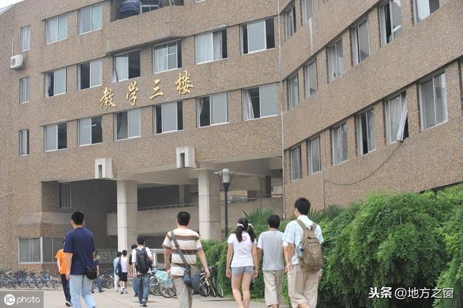 安徽唯一的985工程大學,堅持多年不擴招,是許多人夢中的好大學