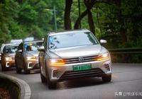 試駕途觀L PHEV:一輛免費綠牌、沒有里程焦慮的高品質插混SUV